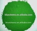 sulfato básico de cromo em química para curtimento de couro
