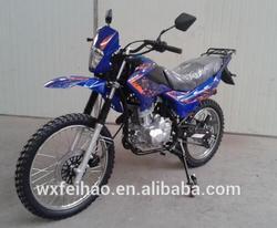 Great quality 150cc, 200cc, 250cc 4 stroke new design dirt bike