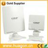 Professional OEM/ODM 54M usb wireless network adapter with 20dbi antenna