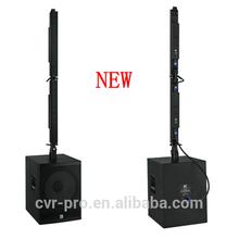Pa speaker + line array