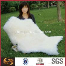 knitting machinery kids animal blanket PV Satin Faux Fur Throw Blanket relief blanket