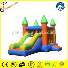 Cheap inflatable bounce castle, kids bouncy castle,cheap bouncy castles for sale