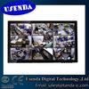 "46"" inch high definition bnc hdmi vga rca lcd monitor with av input"
