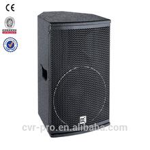 stage light van den hul sound mixer