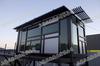 Customized design modular house, prefabricated beatiful prefab modular container homes