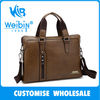 Handbags Fashion Genuine Leather Office Bags For Men