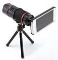 Oem / atacado 8X venda telescópio telescópios para venda LQ-007 moda LIEQI mini telescópio para o telefone móvel ip pad notebook PC