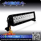 Aurora Hot salable 10inch LED dual led light bar fire truck