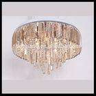 K9 Crystal Ceiling light Lamps Lighting Fixtures Chandelier Lamps Ceiling