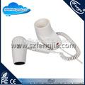 ad alta potenza super asciugacapelli silenzioso prestazioni stabili piccolo asciugacapelli con diffusore