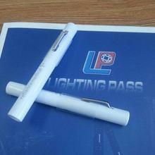 plastic doctor pen torch light
