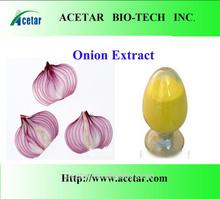 Onion extract quercetin hplc 2% 5% 20% 80%