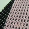 100% nylon mesh fabric for shoes Vamp/sportswear/car seat cushions cloth/hat