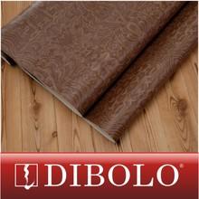 Buy wallpaper vinyl free wood wallpaper, Italian design wallpaper, brown line color changing 3d wallpaper for home decoration