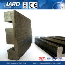 elevator jamb/Door Sill/Car-door sill,center-parting,Donble folded