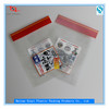 Specialized in custom food grade plastic food vacuum bag for spices packing