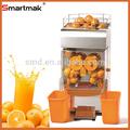 Automática 2000e-4 naranja exprimidor de acero inoxidable