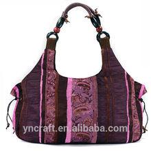 Ethnic latest ladies elegant handbags sling bag for women