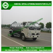 Vácuo 4*2 caminhãodesucçãodeáguadeesgoto, alta qualidade caminhãodesucçãodeáguadeesgoto
