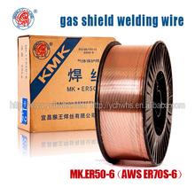 MIG Soldadura DIN 8559 SG2 for portable spot welding machine