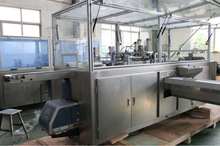 Automatic A4 size paper packing machine of China manufacture