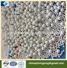 Microcrystalline alumina ceramic ball grinding media ball