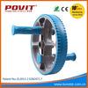 Coloful ab roller wheel ab wheel roller