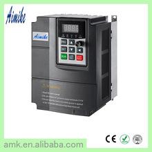 0.75KW frequency inverter sound active digital display 48v dc 400v ac inverter