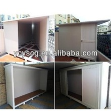 High quality and durable prefab house