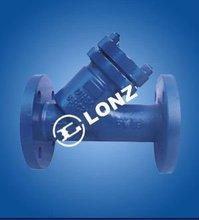 DIN Y-Strainer(strainer,globe valve)