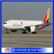 global air shipping agency to San Francisco usa