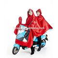 Poncho aduts y/duro- el uso de la motocicleta impermeable resistencia lagrimeo poncho de montar a caballo