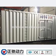 Low fuel consumption super power diesel generator heavy equipments