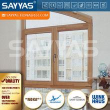 special shape window, window and door