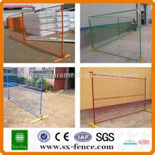 ISO9001 Canada temporary dog fence