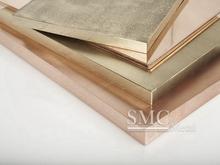Nickel Aluminium Bronze Alloy sheet