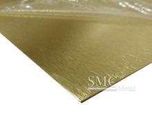 C61400 Aluminum Bronze plate