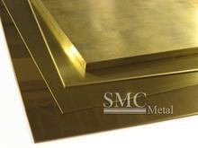 Aluminum Nickel Bronze plate