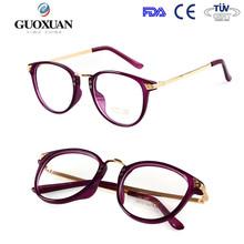 Titan fantasia Antique óculos Frames