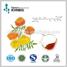 Lutein ester oil suspension 20% for softgel