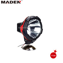 "4"" 55W HID Driving Light Motorcycle Lights 55W Tuning Lighting MD-14552"
