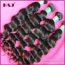 High 6A Grade Virgin HJ hair weave factory priceoose wave aliexpress brazilian hair product