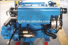 Hf-485m 46hp diesel marina inboard eléctrica motor de barco