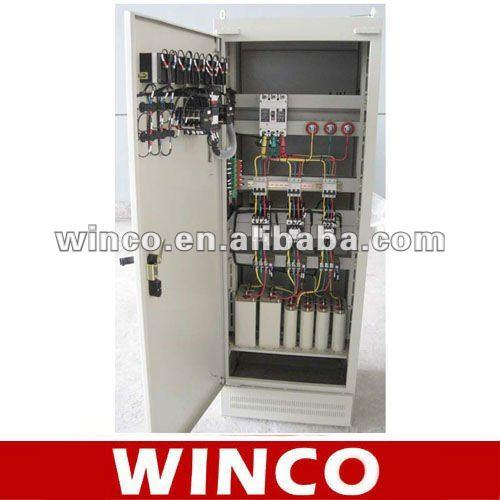 415V 450V POWER FACTOR IMPROVEMENT PIF Unit