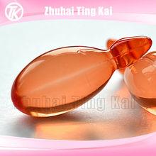capsule moisturizing and restoring looks effective whitening cream