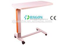 DW-OB002 Hospital Crash Cart Medical Trolley or Galley Cart Trolley