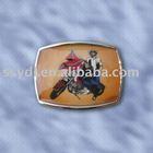High quality fashion belt buckle