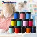 Não- tóxico com base de água acrílico pintura a dedo fotos a cores para pintar em tela 150ml