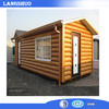 Light Steel Structure prefab prefabricated Villa