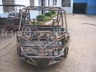 Factory OEM 1600cc Buggy Frame for ATV